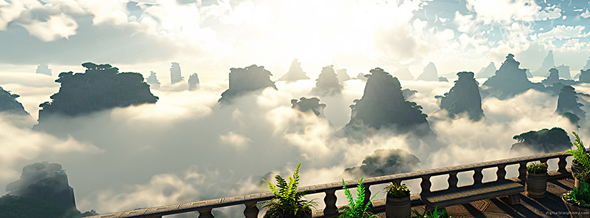 Cloud Terrace
