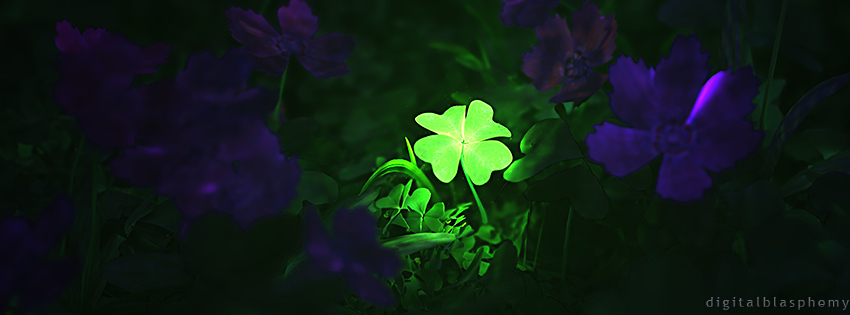 Lucky Charm (St. Patrick's Day) (Other Holidays)