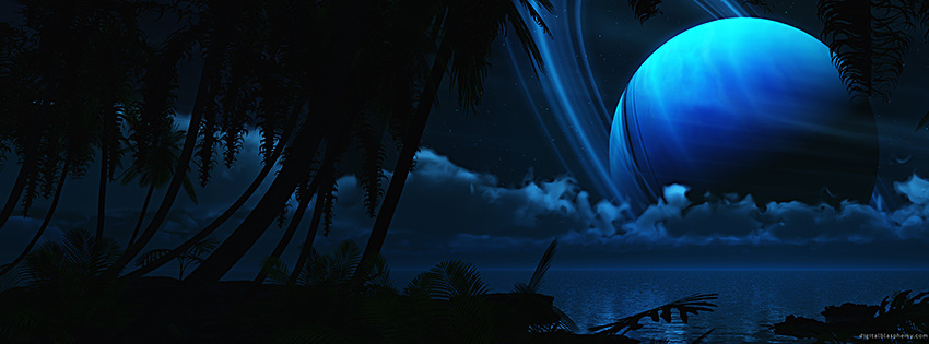 Tropical Moon  (2007)