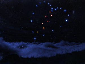 A New Constellation (Sandy Hook Tribute)